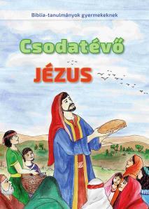 Csodatévő Jézus (kisiskolás)