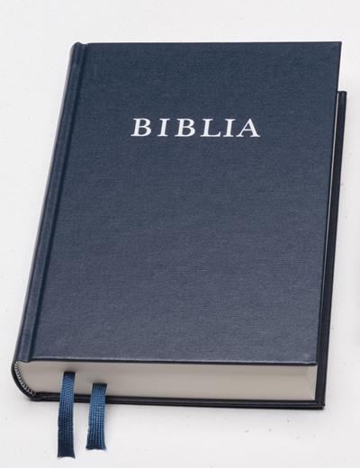 Biblia RÚF nagy, vászon konkordanciával