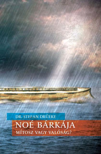 Noé bárkája - Mítosz vagy valóság?
