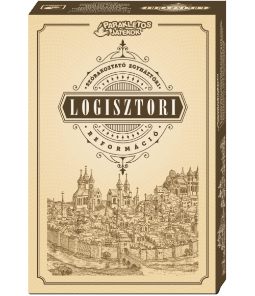 Logisztori - Reformáció