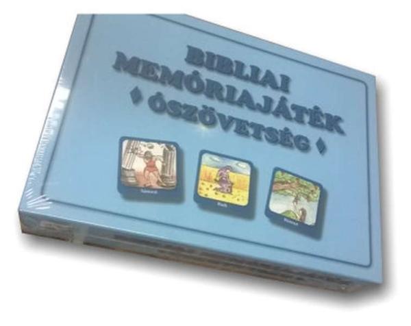 Bibliai memóriajáték - Ószövetség