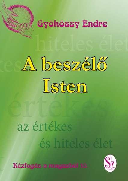 Km.10. - A beszélő Isten