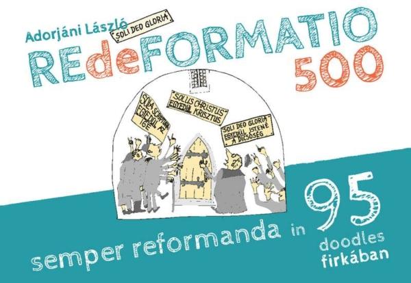 REdeFORMATIO 500