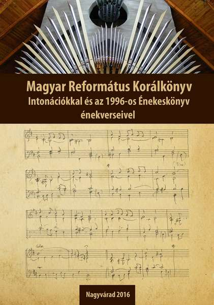 Magyar Református Korálkönyv