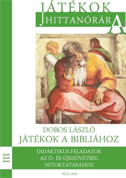Játékok a Bibliához