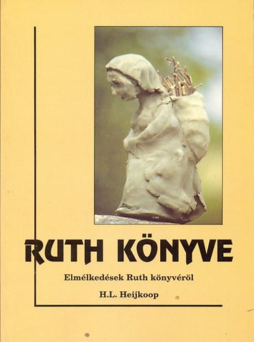 Ruth könyve
