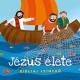 Jézus élete - Bibliai színező