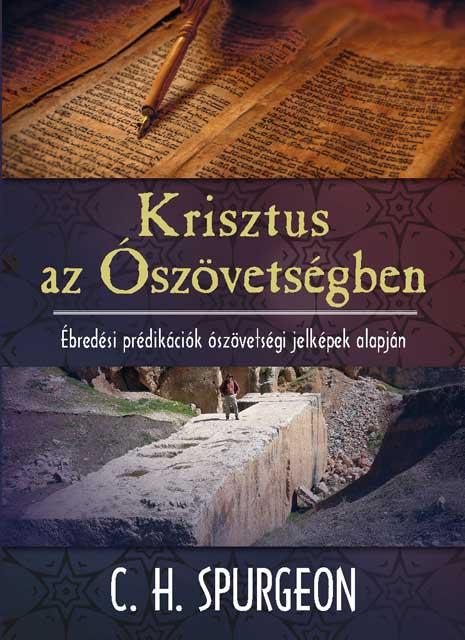 Krisztus az Ószövetségben