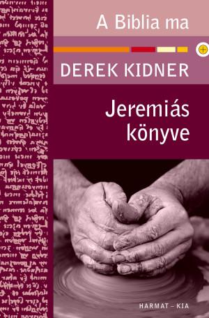 Jeremiás könyve