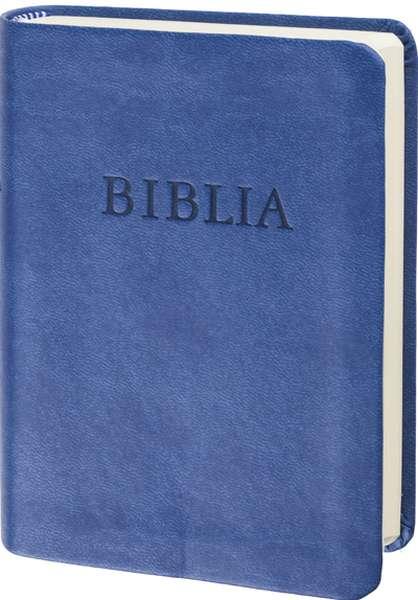 Biblia RÚF zsebméretű, puhatáblás