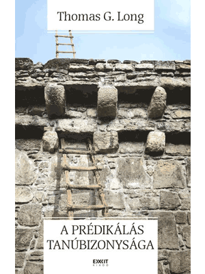 A prédikálás tanúbizonysága