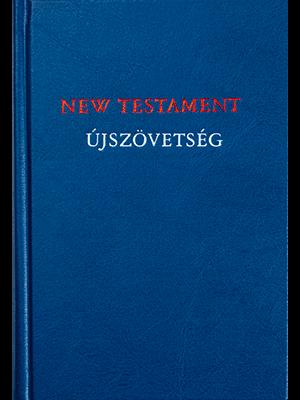 Angol magyar újszövetség