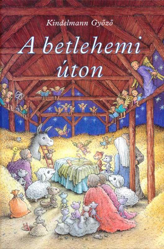 A betlehemi úton