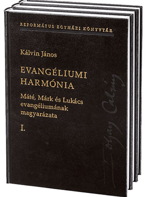Evangéliumi harmónia