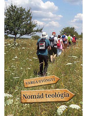 Nomád teológia