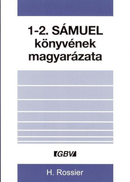 1-2. Sámuel könyvének magyarázata