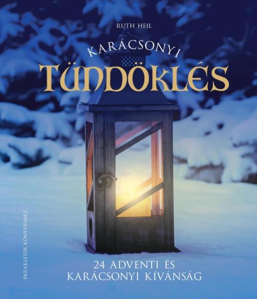 Karácsonyi tündöklés könyv